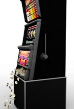 Slots Gaming at Online Casinos